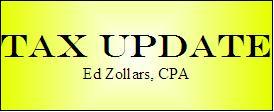 Economic Stimulus Package of 2008 (Tax Matters)
