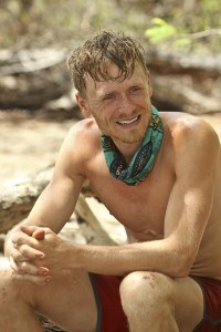 SFP Interview: Castoff from Episode 8 of Survivor San Juan Del Sur