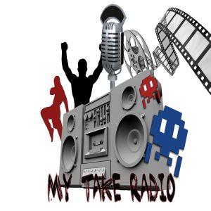 Artwork for My Take Radio Reborn-Episode 124