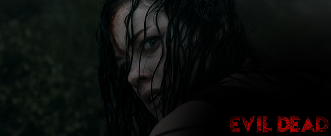 #315 - Evil Dead (2013)