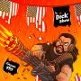 Artwork for Episode 159 - Dick on Gunplay
