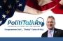 """Artwork for CongressmanEarl L. """"Buddy"""" Carter on PolitiTalkRx --PPN Episode 675"""