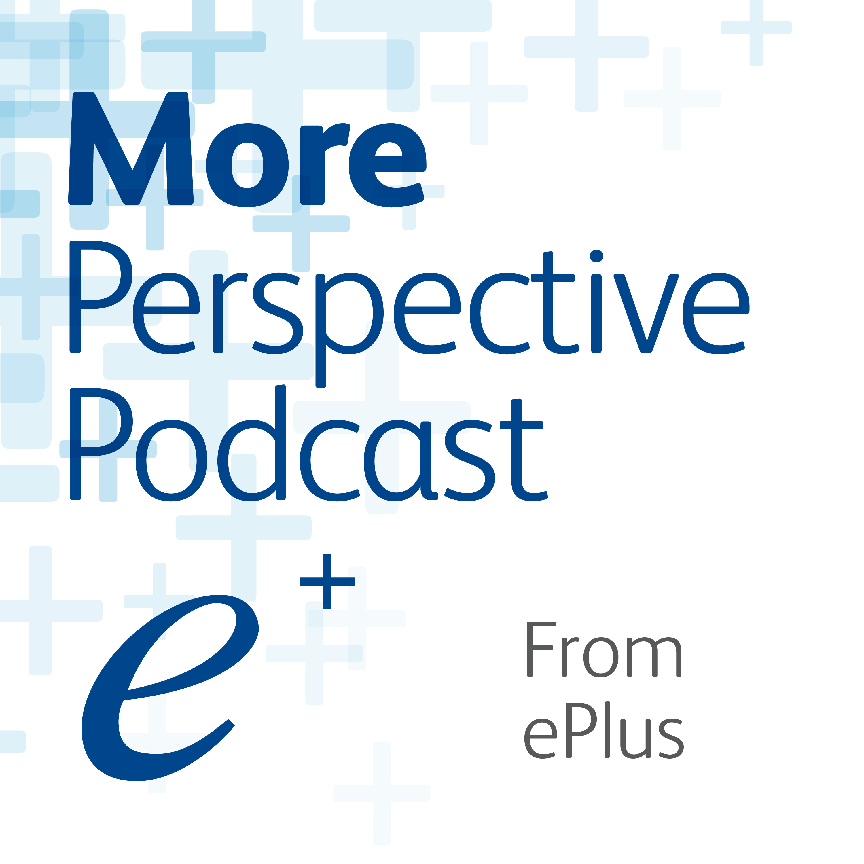 More Perspective Podcast show art