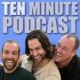 Artwork for TMP – The Whisper Podcast