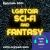 Episode 603: LGBTQIA Fantasy and Sci Fi show art