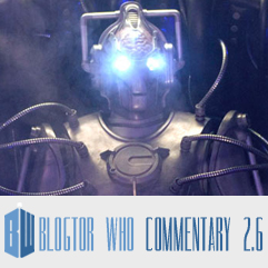 Doctor Who 2.6 - Blogtor Who Commentary
