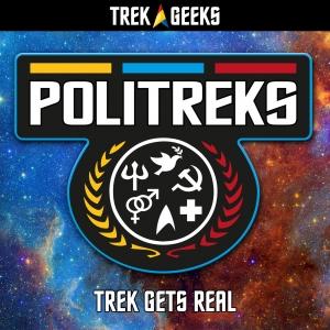 PoliTreks: A Star Trek Podcast
