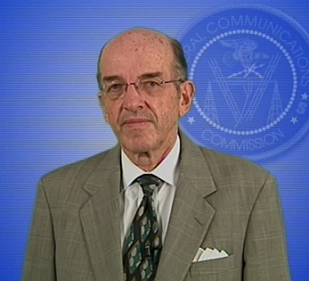 Former FCC Commissioner Michael Copps