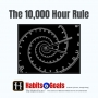 Artwork for S607: The 10,000 Hour Rule