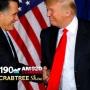 Artwork for Dueling Mitt Romney - Wow!