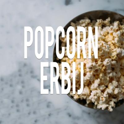 Popcorn erbij show image