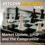 Artwork for E042: UASF and The Compromise
