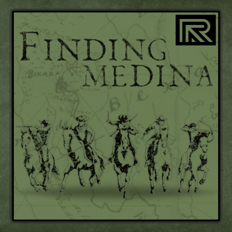 Artwork for Introducing: Finding Medina
