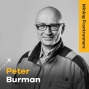 Artwork for 02. Peter Burman – Empowering people by transparency