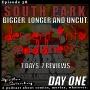Artwork for South Park the Movie - A Descent into Madness - 7 Days 7 Reviews DAY ONE