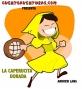 Artwork for La Caperucita Dorada (Lang)