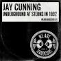 Artwork for STERNS Underground 1992 - Tribute Show