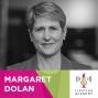 Artwork for Margaret Dolan: Capital Waking Up to Women Entrepreneurs