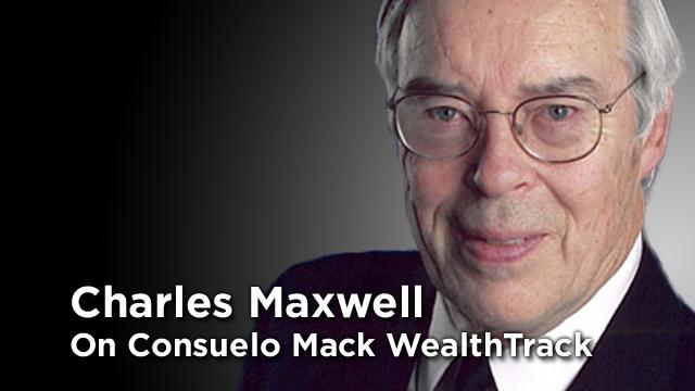 Charles Maxwell