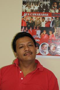 Entrevista con Jorge Jimenez - Diputado del FMLN