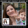 """Artwork for 37. Shorten Your To Do List & Get Rid of the """"Shoulds"""" with Jaclyn Zubiena"""