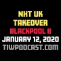 Artwork for NXT UK TakeOver: Blackpool II Review