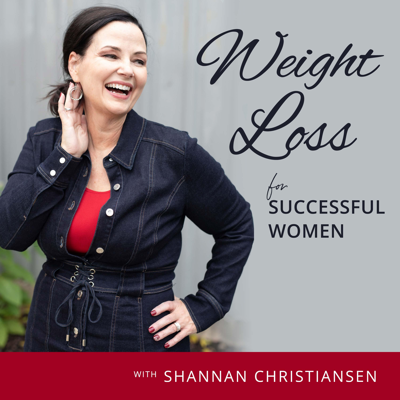 Weight Loss for Successful Women show art