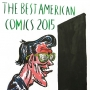 Artwork for Episode 167 - A Review of The Best American Comics 2015