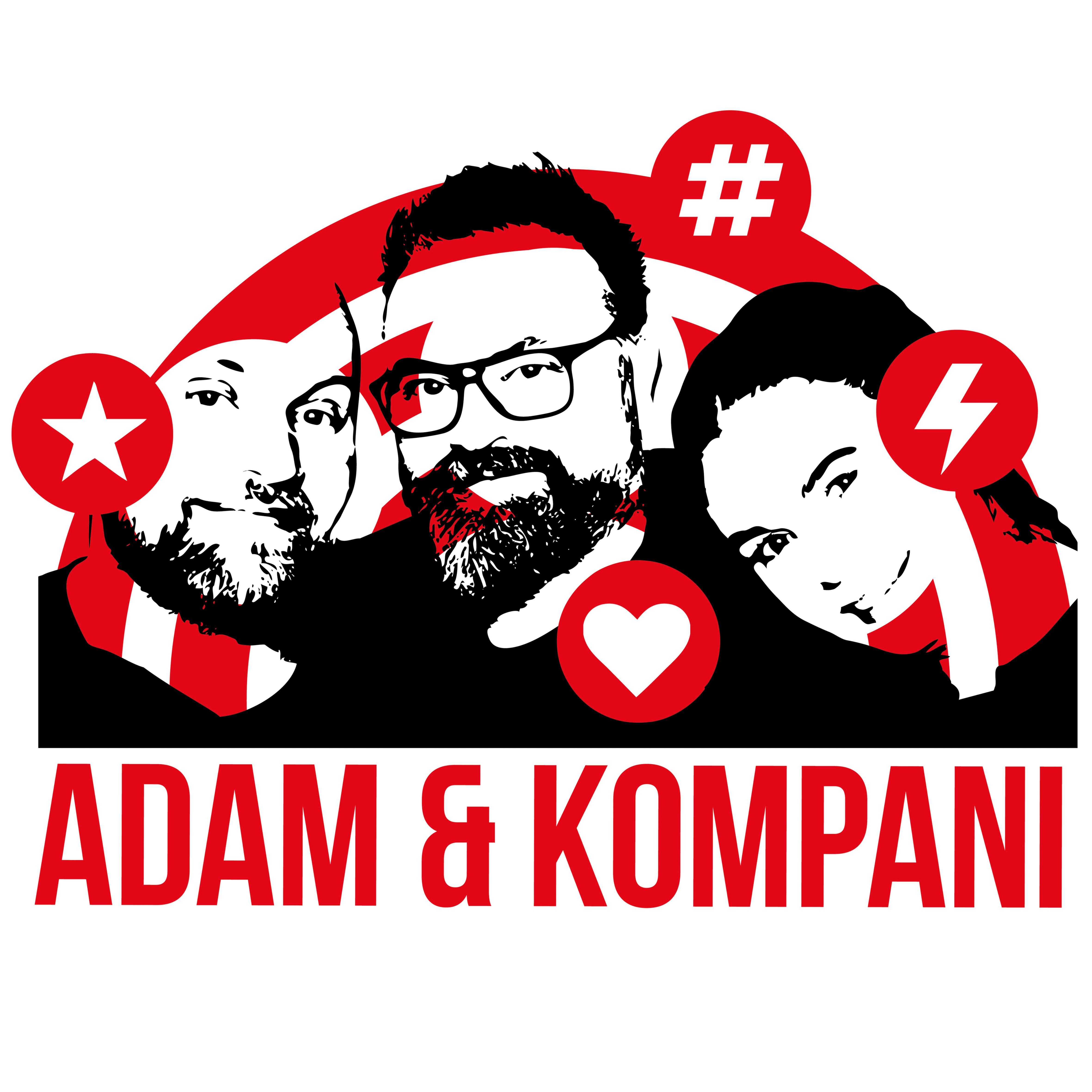 Adam och Kompani logo