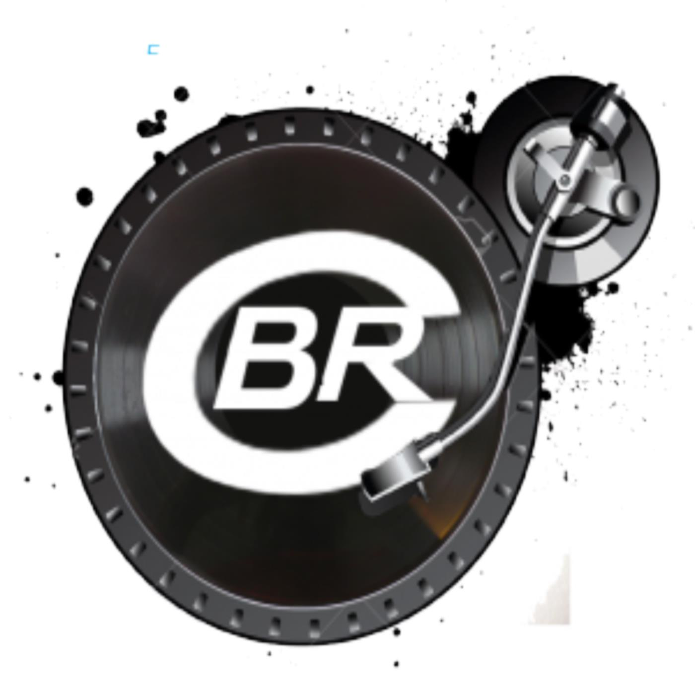 Beyond Radio Presents show art