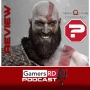 Artwork for GamersRD Podcast #11 God of War Review
