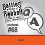Artwork for #68 - Q&A