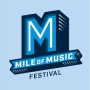 Artwork for Mile of Music Festival Episode 1: Cultivating An Inclusive View Of Local Music