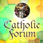 """Artwork for Catholic Forum Presents: What is the """"New Evangelization""""?"""