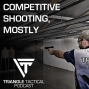 Artwork for Bill Edwards of Triangle Shooting Academy - Ep.45
