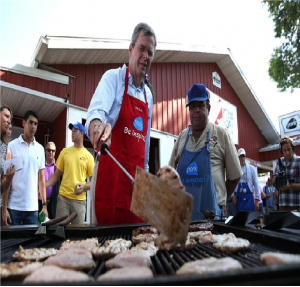 Pork Chop Kings | Libsyn Directory