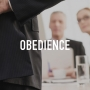 Artwork for Obedience