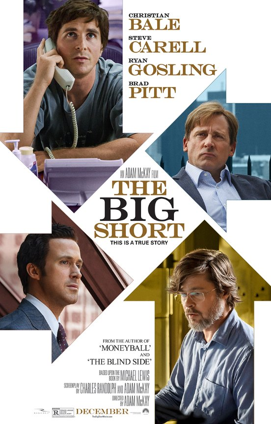Ep. 207 - The Big Short (Startup.com vs. Margin Call)