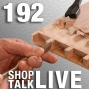 Artwork for STL192: Learning To Cut Dovetails