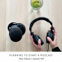 Artwork for 018: Planning To Start a Podcast