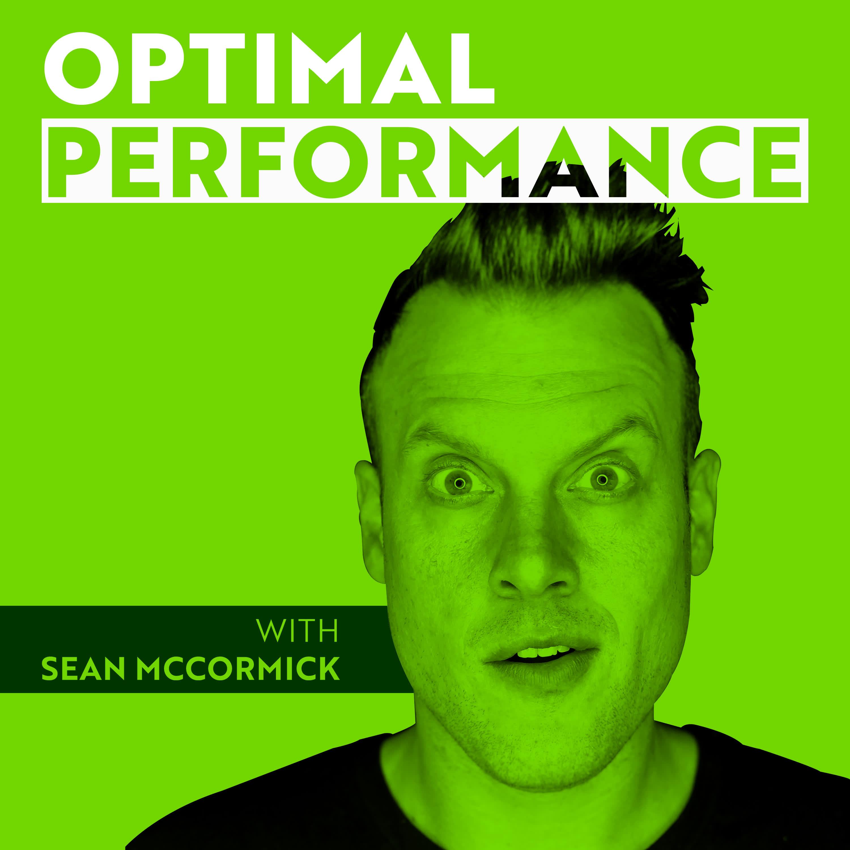 Optimal Performance Podcast show art