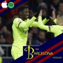 Artwork for Does Ousmane Dembélé have a clutch gene? Euan McTear and 500 for Sergio Busquets [TBPod115]