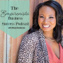 Artwork for How to Activate Your Brand & Grow Your Business with Tanya Watkins -- #04