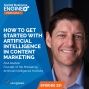 Artwork for How to Get Started with Artificial Intelligence in Content Marketing