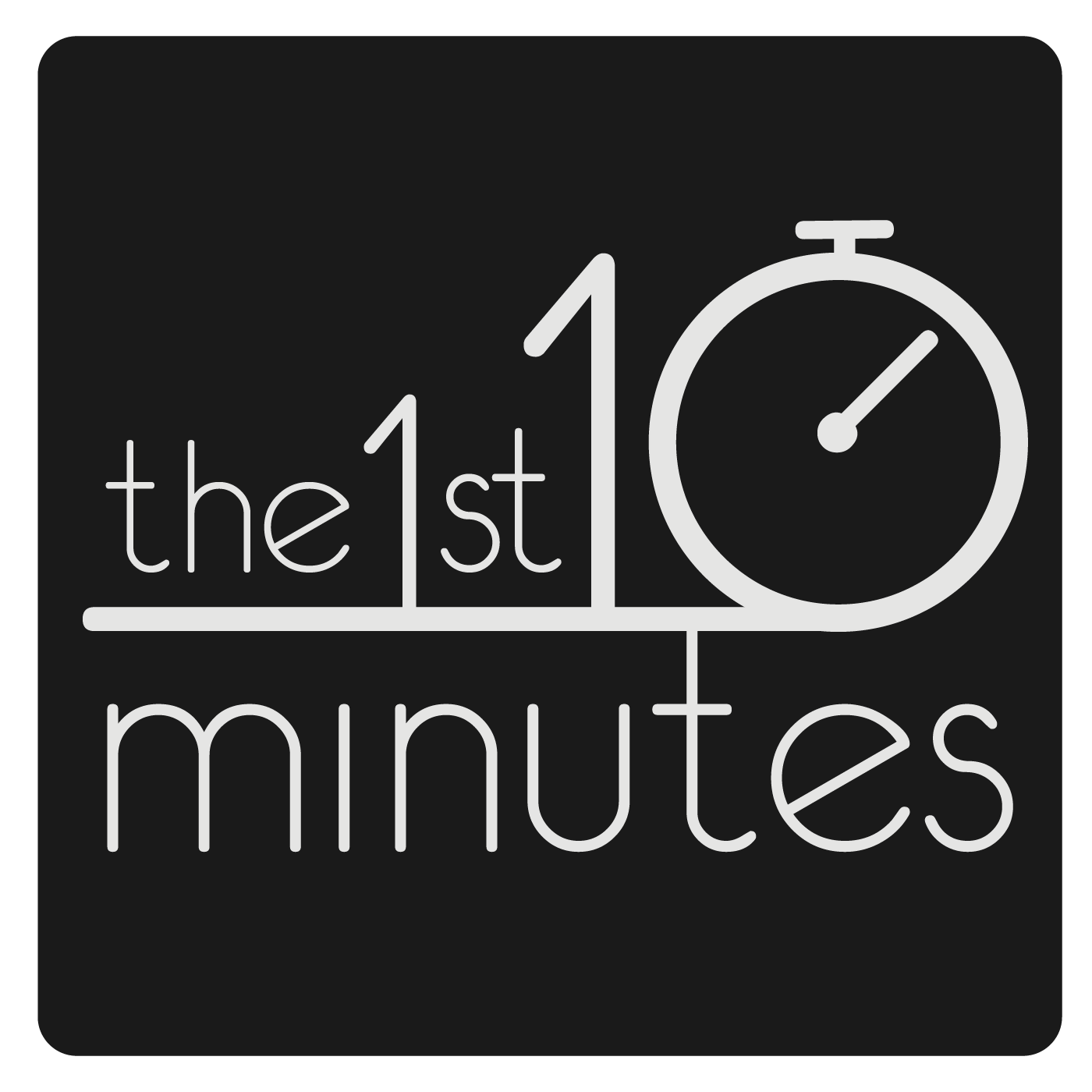 the1st10minutes show art