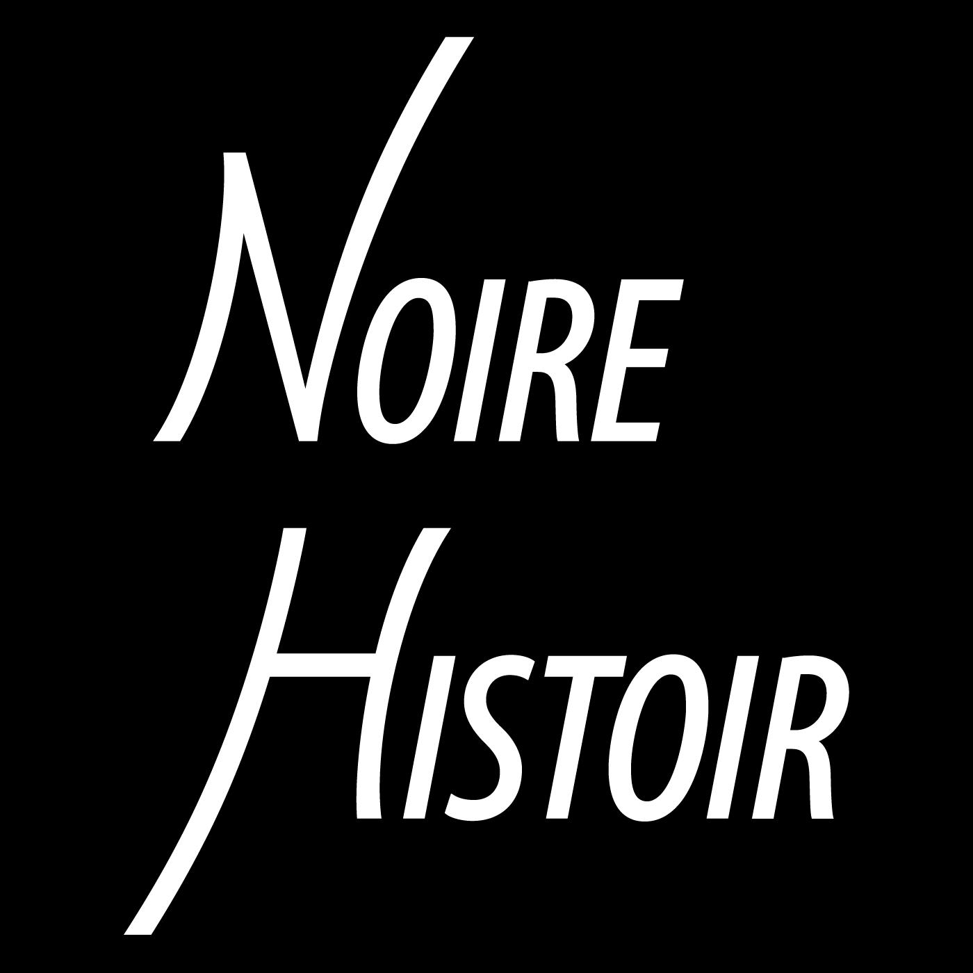 Noire Histoir show art