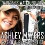 Artwork for 007B  Ashley Mayers - Salt of the Earth Artist