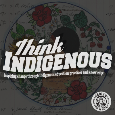 Think Indigenous show image