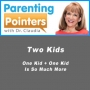 Artwork for Parenting Pointers with Dr. Claudia - Episode 335