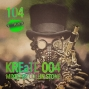 Artwork for Episode 104. KREaTE 004 - Mixed by Collin Stone
